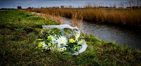 Mogelijk lagen de slachtoffers van ongeluk Oud-Beijerland urenlang in het water