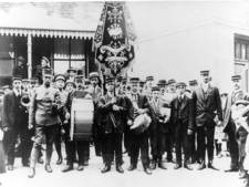 Nijmeegs Amusements Orkest 120 jaar: van dorpsfanfare naar bigband