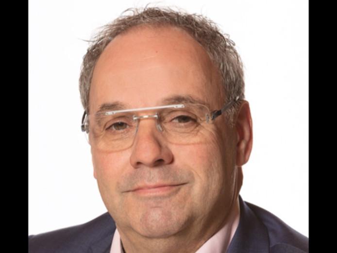 Rob Poel wordt wethouder van Sint Anthonis.
