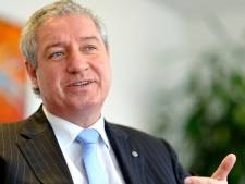 Nieuwe burgemeester Roosendaal is boegbeeld van de gemeenschap