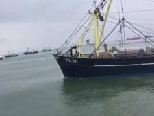 Urker vissers doen laatste poging om bij Ameland vermist geraakt Duits meisje (14) te vinden