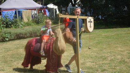 Nieuw middeleeuws festival Adrianopolis krijgt wellicht vervolg