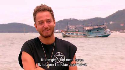 """'Temptation'-Gino: """"Die Tim... Wát een domme jongen"""""""