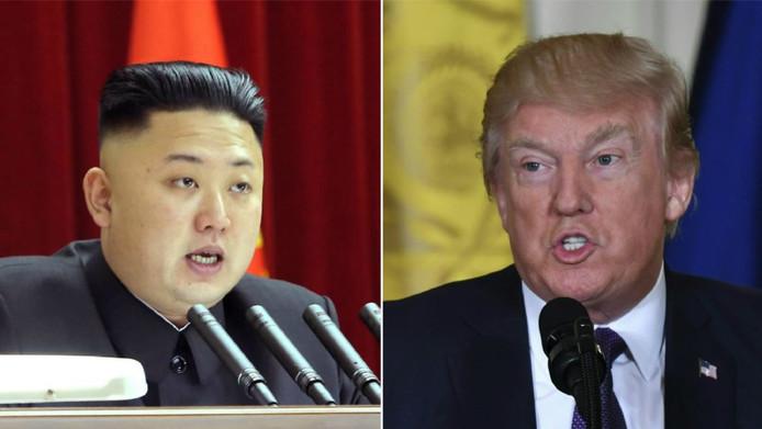 Kamer vreest conflict kernmachten noord korea en vs politiek - Kamer vreest ...