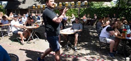 Nieuwe horecaregels: 'Ik kom vaak de naam Jansen tegen'