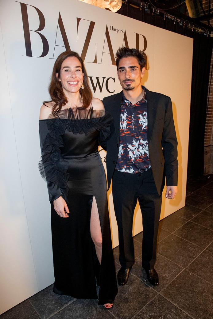 Halina en Daniël zijn sinds 2016 samen.