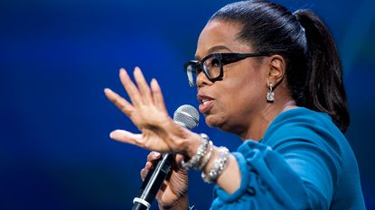 Oprah wil Harvey Weinstein interviewen