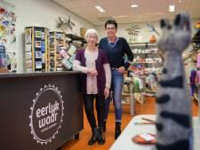 Wereldwinkel in Hengelo gaat eigen weg: 'Eerlyk waar'