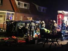 Weer zwaar ongeval op Hessenweg Achterveld