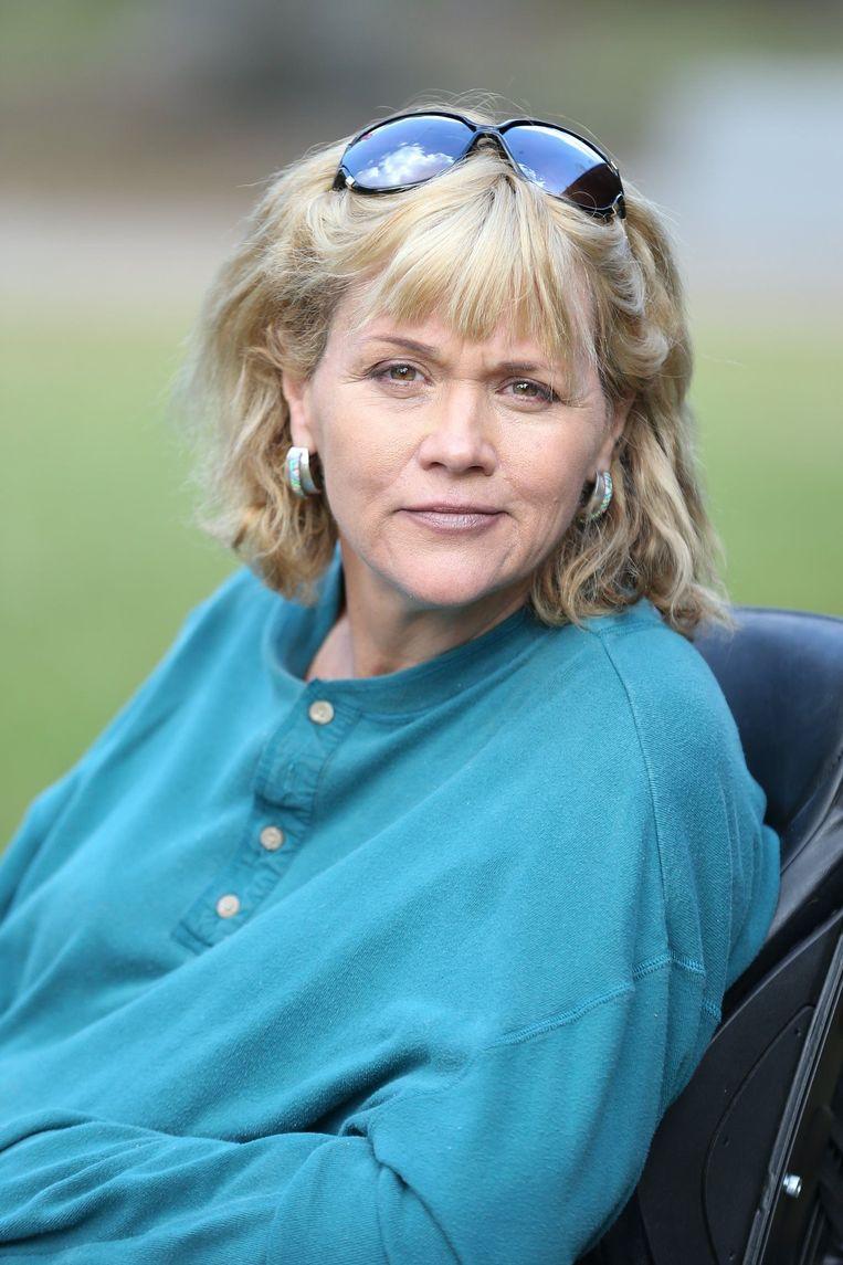 Het ging bergaf met Samantha, die inmiddels in een rolstoel zit, waarna zij en Meghan elk hun eigen weg op gingen.