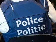 Un homme interpellé vendredi à Ixelles avec une fausse kalachnikov