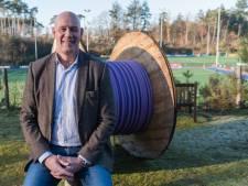Supersnel glasvezel in Zeist, Olympische Spelen straks in 8K op tv
