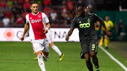 Statistieken beloven weinig goeds voor Standard: Ajax verloor in eigen huis slechts één keer van Belgische club