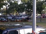 Vreselijk ongeval met bakfiets bij station Oss