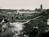 Het bombardement door de ogen van Rotterdammers: 'Opeens een vreselijke slag en het licht ging uit'