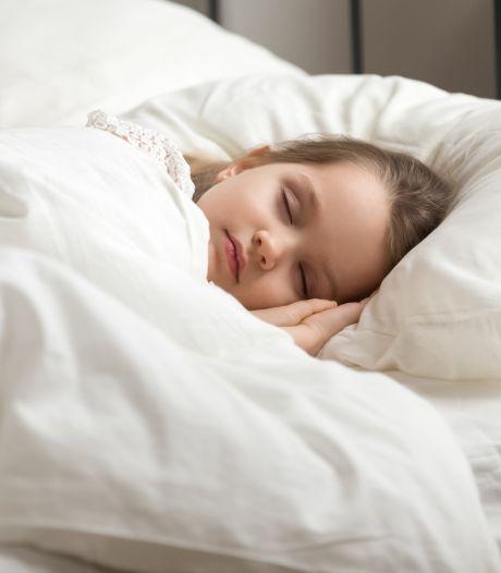 4 astuces pour recaler le sommeil des enfants avant la rentrée