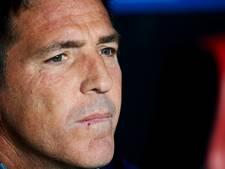 Sevilla zet 3-0 achterstand om nadat ze in rust hoorden dat trainer aan kanker lijdt