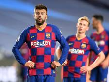 Bayern München trakteert Barcelona op historische nederlaag in Lissabon