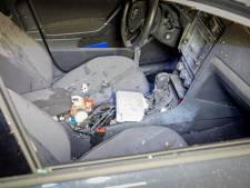 Zwolle-Zuid schrikt wakker van 'aanslag' op auto
