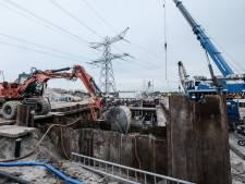 Extra eisen voor Gasunie en Vitens bij werk A15: voorkomen dat bodem inklinkt door onttrekken grondwater
