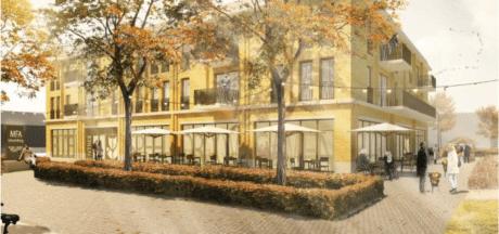 Zo gaat het nieuwe wijkgebouw in Schijndel eruit zien, hoewel...