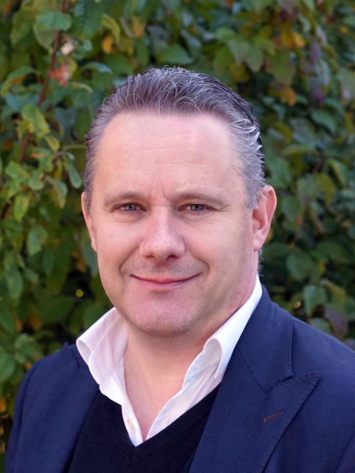 Steven Corijn.