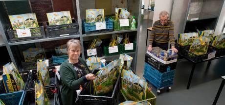 Zorgen zijn groot bij Voedselbank Rivierenland: aantal klanten loopt op, aanvoer stokt