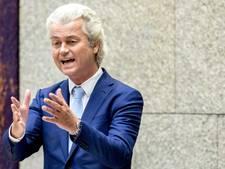 Wilders wil mogelijke terrorist opsluiten