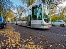 Rotterdam in de ban van vallende bladeren