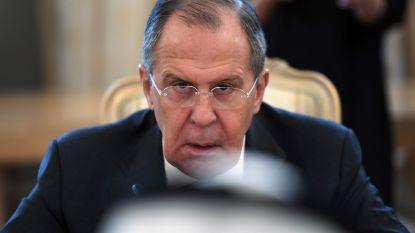 Moskou blijft hopen op onafhankelijk onderzoek OPCW ter plaatse naar gifgasaanval