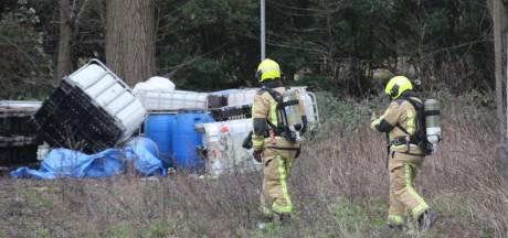 Politie bezorgd om dumpingen: 'Overal in het land ontstaan productielocaties'