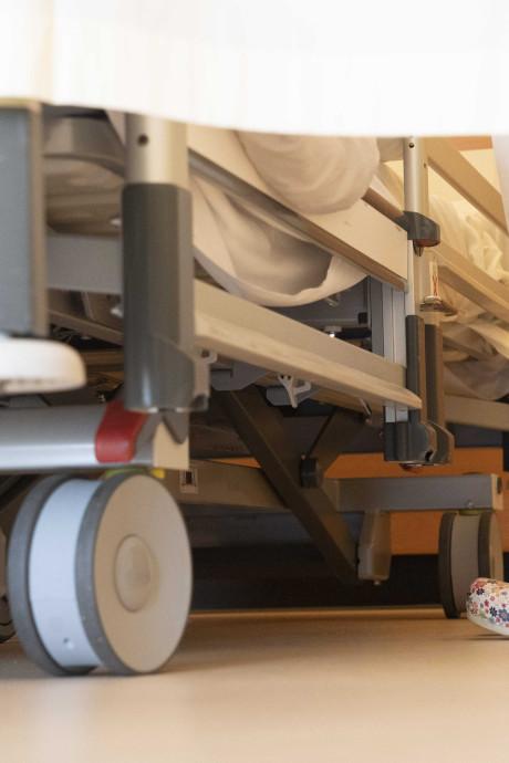 Geen plek verpleeghuis: patiënte 98 dagen in MMC Veldhoven