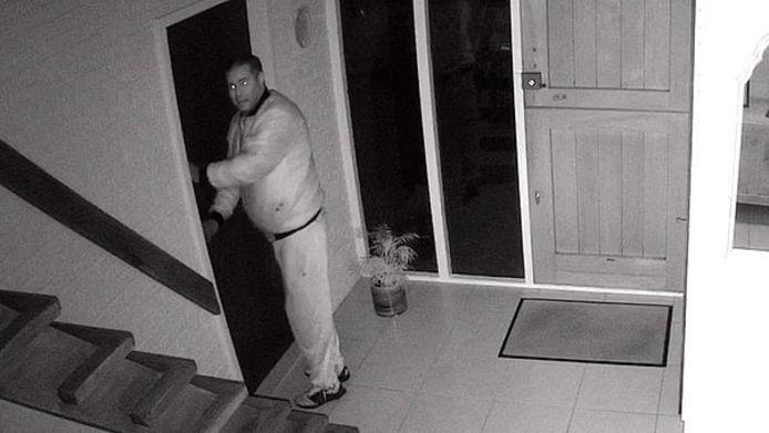 Screenshot video Opsporing Verzocht