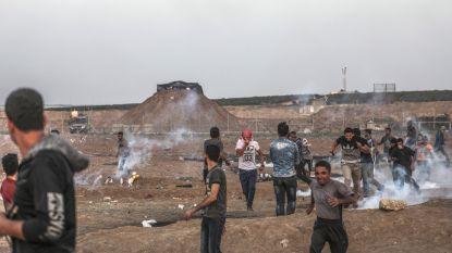 """Palestijnen vragen Internationaal Strafhof onderzoek naar """"oorlogsmisdaden"""" Israël"""