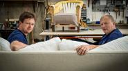 Van upcycling tot maatwerk: De Stoffeerder is familiebedrijf met booming business en krijgt plaats in nieuw boek 'Meesterlijke Ambachten'