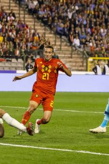 Basisdebutant Danjuma Groeneveld bezorgt Oranje volgende opsteker, PSV'er Rosario debuteert