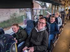 Winterschoolbus rijdt weer naar Etten-Leur