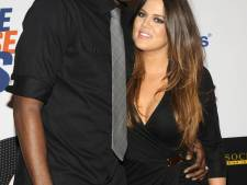 Khloé Kardashian inconsolable