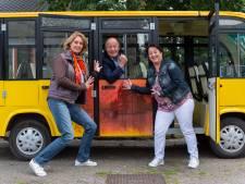 Ondernemers Vaassen kapen succesvolle toeristenbus: 'hele jaar rond laten rijden'