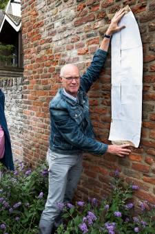 Krijgt de historische stadsmuur van Montfoort een raam?