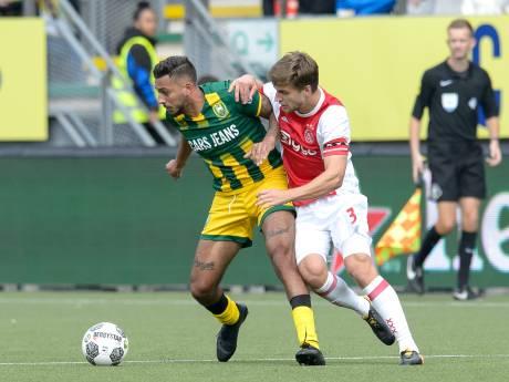 250 Ajax-supporters willen zondag in Haagse binnenstad demonstreren