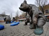 Je haat ze of je houdt van ze: waarheen met de Hengelose beren?