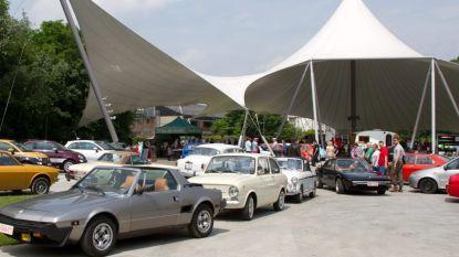 Garage De Linde organiseert 'Driving Experience Day' in De Schorre