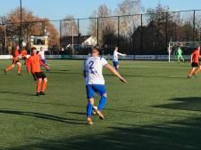 Vroege tegentreffer bezorgt SVL verlies tegen Montfoort