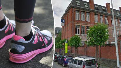 Brussels college stuurt tientallen leerlingen naar huis omdat ze niet de juiste schoenen dragen