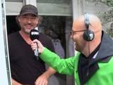 Top 40 neemt afscheid van Jeroen Nieuwenhuize