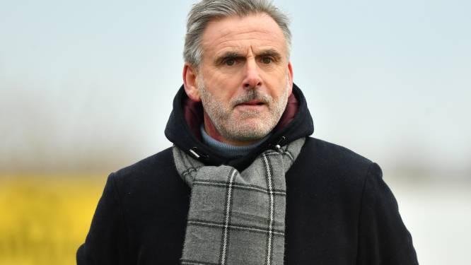 """Jean-Louis Meynaert staat met Pepingen-Halle andermaal op non-actief: """"Graag snel duidelijkheid"""""""
