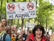 Actiecomité strijdt tegen 5G-masten in Amersfoort: 'Er is nog veel te veel onduidelijk'