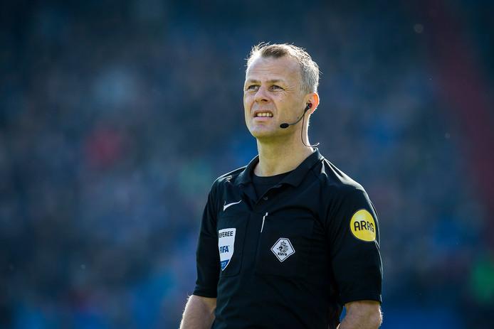 Björn Kuipers.