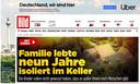 Ook in Duitsland aandacht voor nieuws uit Drenthe.
